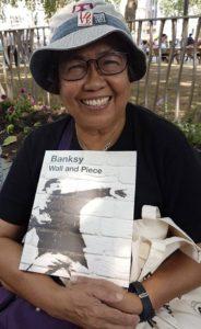 Edna Aquino, Lola Aktibista!